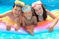 Swimming Monroe Wisconsin, Green County