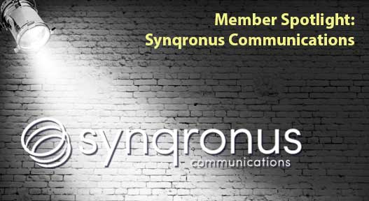 Spotlight on Synqronus Communications