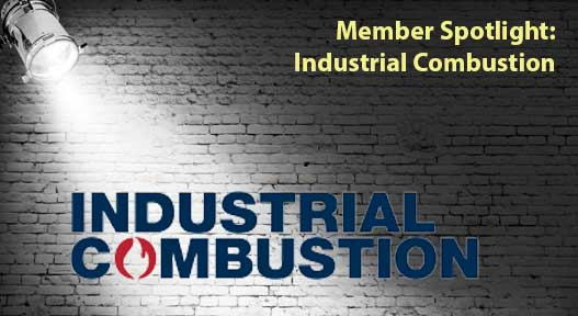 Spotlight on Industrial Combustion