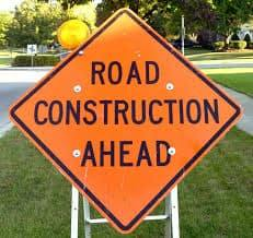 8th Street Reconstruction Updates