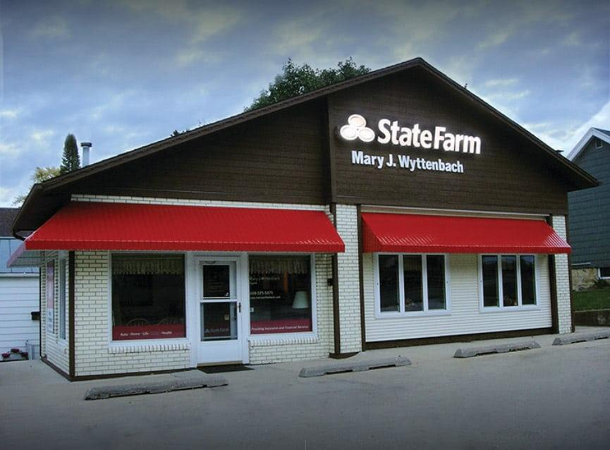 Spotlight on Mary Wyttenbach's State Farm Insurance Agency Team