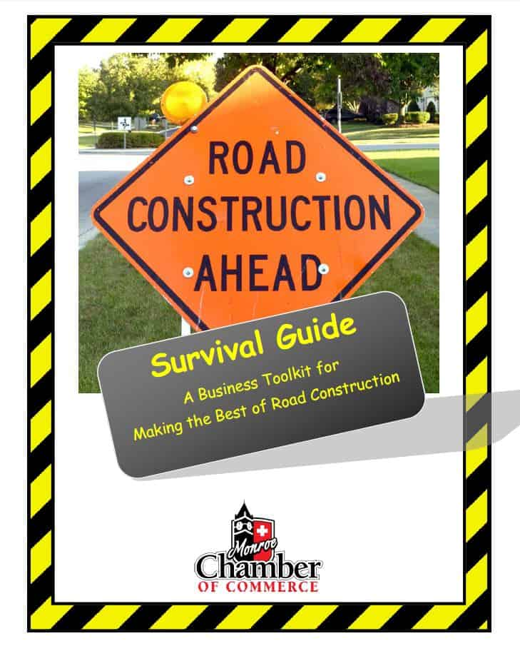 How to Survive During Construction Guide