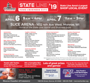 State Line Home and Business Expo @ Slice Arena (Stateline Ice & Community Expo) | West Fargo | North Dakota | United States