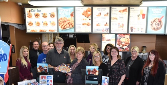 May Chamber Member of the Month: Meet Dairy Queen